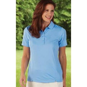Bobby Jones� Clover Ladies XH2O Jersey Taylor Tech Solid Polo Shirt